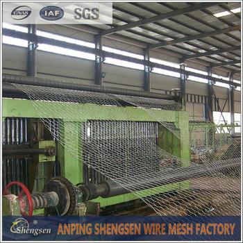 shengsen gabion mesh