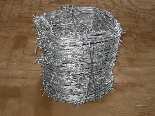Razor Wire and Barbed Wire weight
