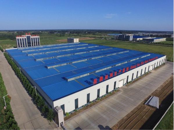china hebei shengsen factory