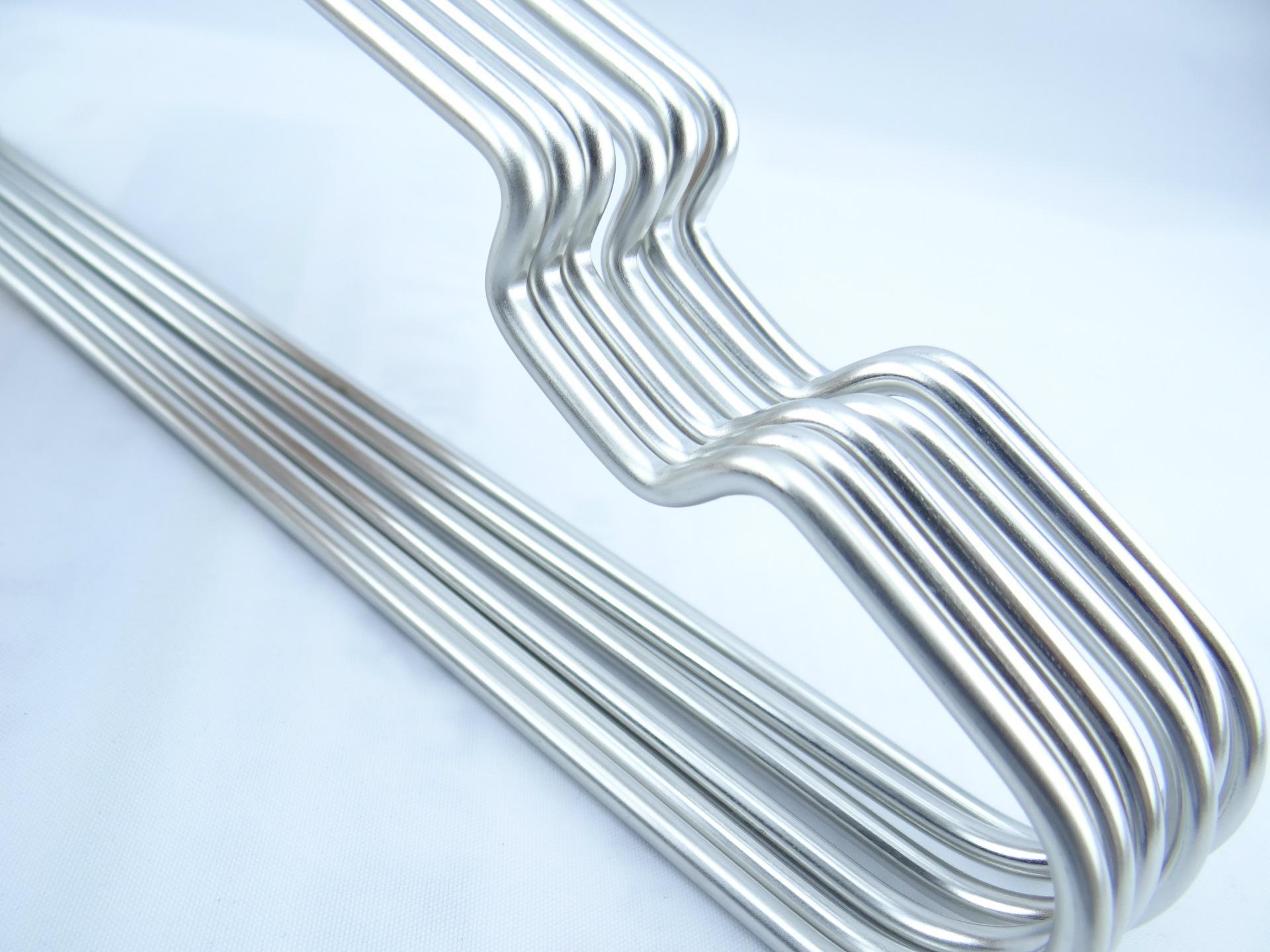 Galvanized Wire Hanger