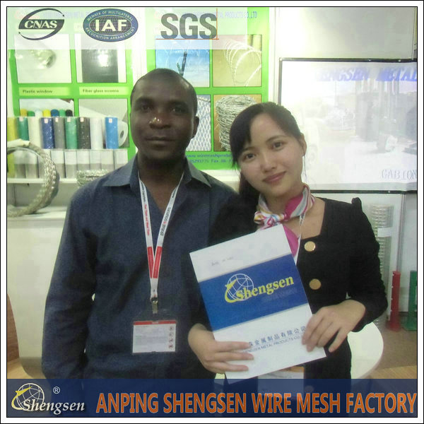 shengsen customer