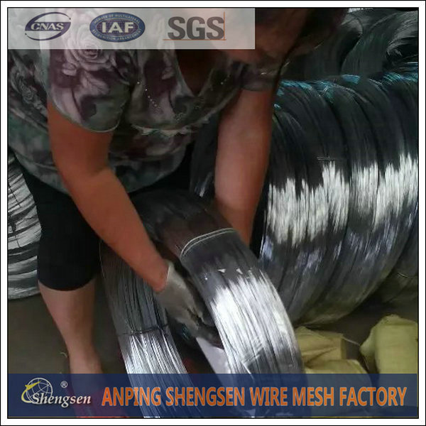 binding wires packing
