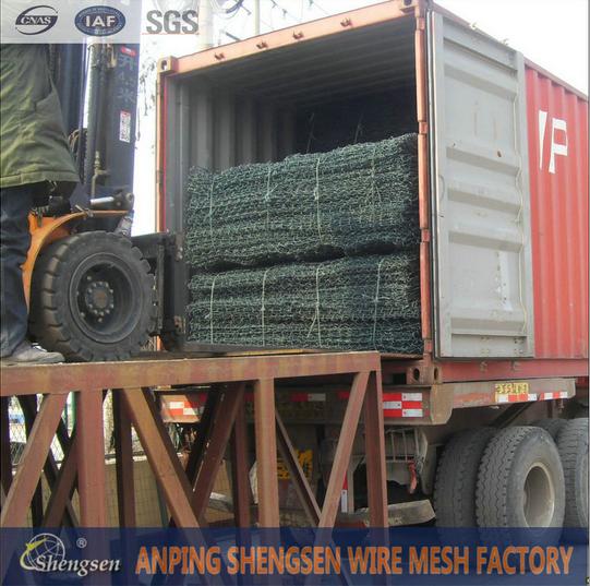 Hexagonal Wire Mesh / Netting